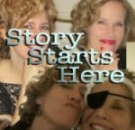 story starts here