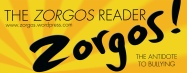 zorgos reader bookmark