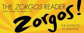 zorgos reader bookmark