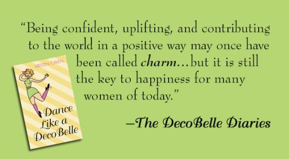 A Prescriptive Book for Ladies (serialization)