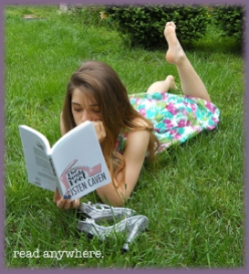 read anywhere