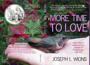 Want More Time to Love? Joe shows you how.