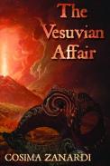 Vesuvian Affair cover