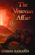 Vesuvian Affair cover