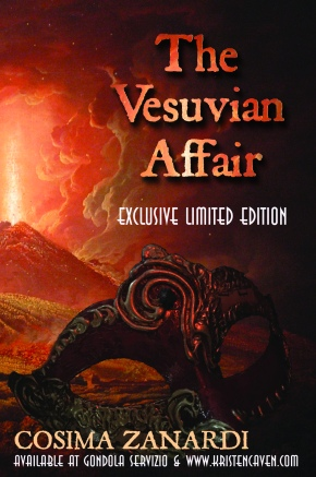 A Volcanic Romance…erupts!