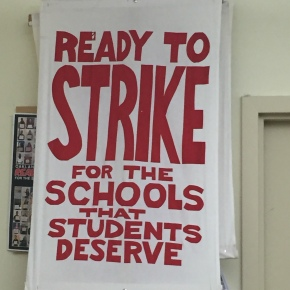 Striking for Kids. Ages 24 andUp.
