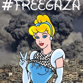 Cinderella and HumanRights