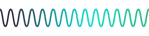 smooth sine wave - heart rate
